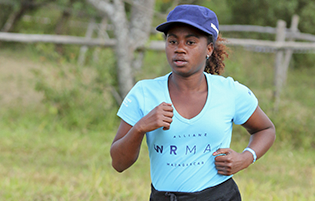 Allianz Madagascar : Allianz world run 2019