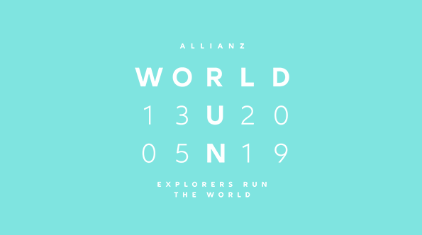 Inscrivez-vous à l'Allianz World Run 2019